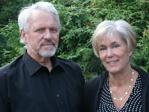 Lennart och Annika Nilsson